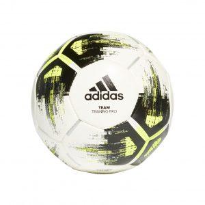 Piłka adidas Team Training Pro CZ2233 Rozmiar 4