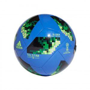 Piłka adidas Telstar 18 World Cup Glider CE8100 Rozmiar 5