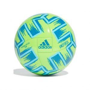 Piłka adidas Uniforia Club Euro2020 FH7354 Rozmiar 5