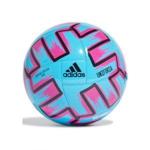 Piłka adidas Uniforia Club Euro2020 FH7355 Rozmiar 5