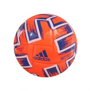 Piłka adidas Uniforia Club Euro2020 FP9705 Rozmiar 5