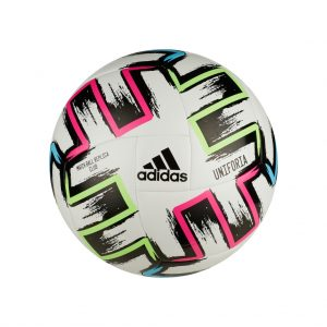 Piłka adidas Uniforia Ekstraklasa Club FH7321 Rozmiar 5