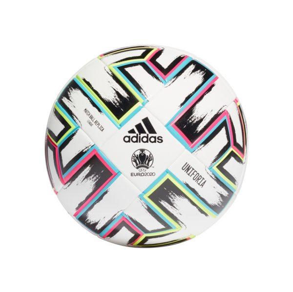 Piłka adidas Uniforia League w pudełku Euro2020 FH7376 Rozmiar 5