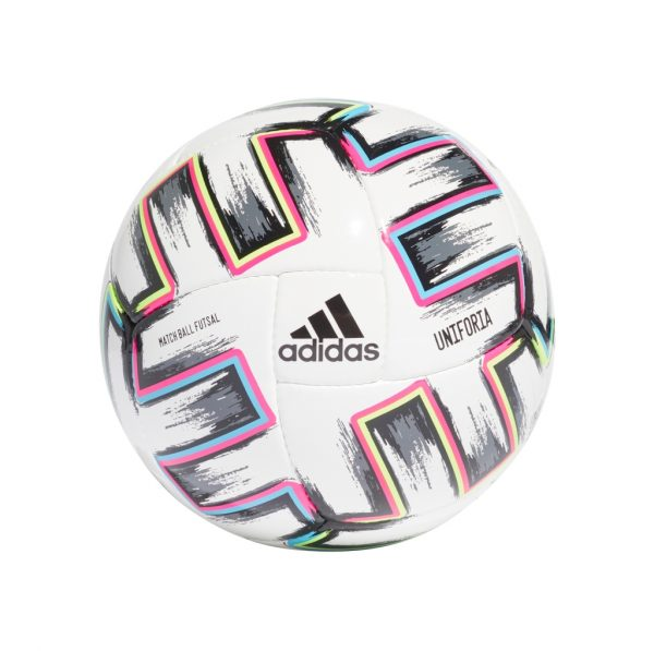 Piłka adidas Uniforia Pro Sala Euro2020 FH7350 Rozmiar Futsal