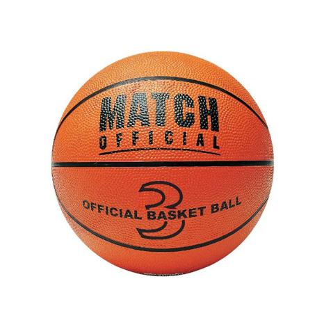 Piłka do koszykówki Axer 310g r 3 Rozmiar 3