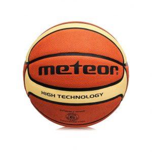 Piłka do koszykówki Meteor 07020 Rozmiar 6