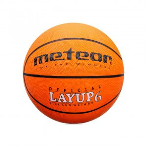 Piłka do koszykówki Meteor 07054 Rozmiar 6