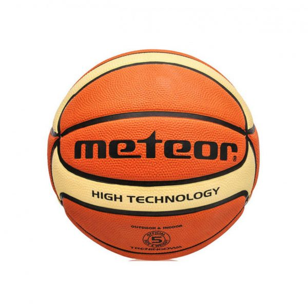 Piłka do koszykówki Meteor Cellular 07030 r 5 Rozmiar 5