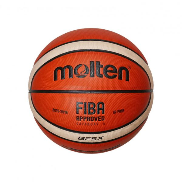 Piłka do koszykówki Molten B5GFX ( BGF5X) Rozmiar 5