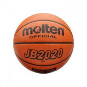 Piłka do koszykówki Molten B6L Rozmiar 6