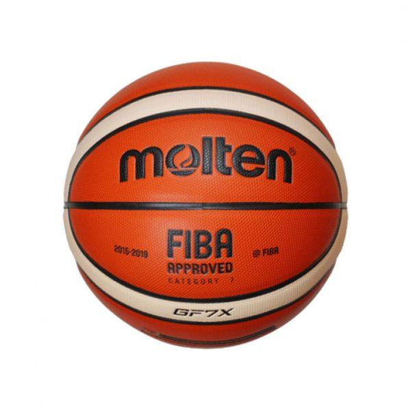 Piłka do koszykówki Molten B7GFX Rozmiar 7
