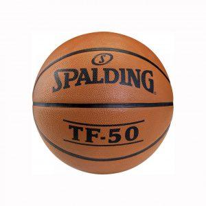 Piłka do koszykówki SPALDING 50 TF OUTDOOR 6 Rozmiar 6