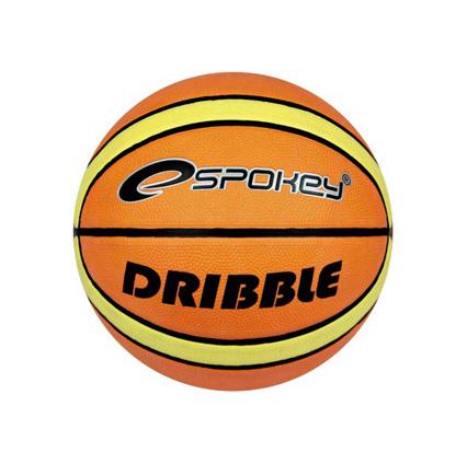 Piłka do koszykówki Spokey Dribble 82413 r 7 Rozmiar 7
