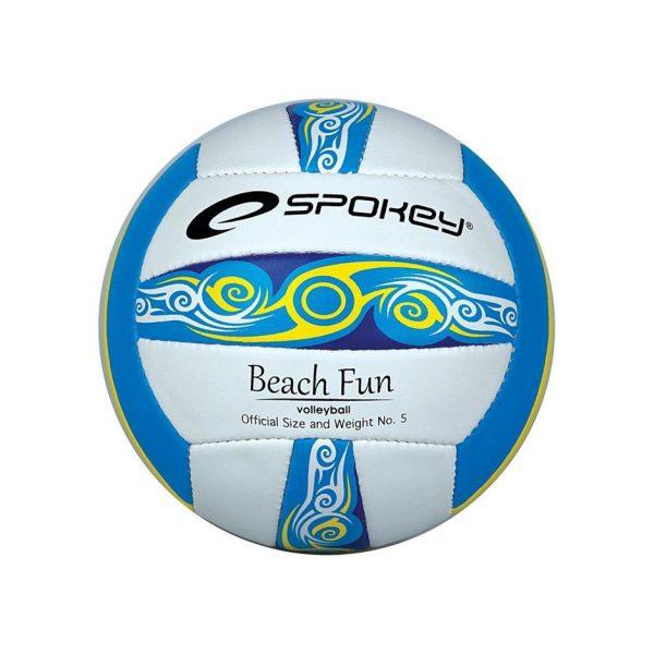 Piłka do siatkówki Spokey Beach Fun 834044 Rozmiar 5