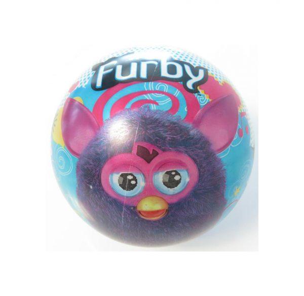 Piłka gumowa Axer Furby 23cm 57930
