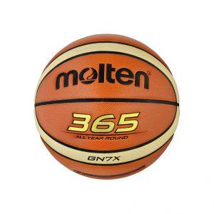 Piłka koszowa Molten BGN7X Rozmiar 7