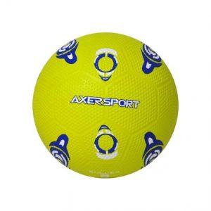 Piłka nożna na asfalt Axer A21569 Rozmiar 5