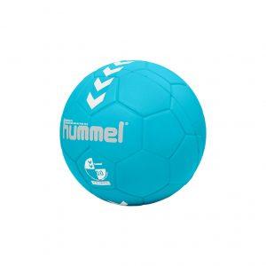 Piłka ręczna Hummel Kids Piankowa 203605-7018 Rozmiar 0