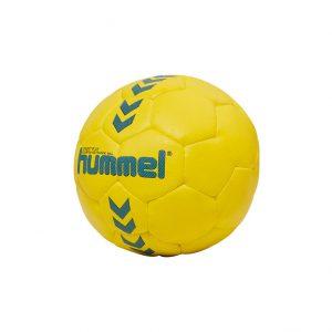 Piłka ręczna Hummel Street Play 203607-6000 Rozmiar 0