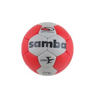 Piłka ręczna SMJ Samba Copa Mini r 1 Rozmiar 1