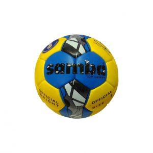 Piłka ręczna SMJ Samba Top Grippy r 1 Rozmiar 1
