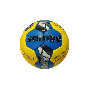 Piłka ręczna SMJ Samba Top Grippy r 2 Rozmiar 2