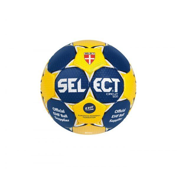 Piłka ręczna Select Circuit r 3 Rozmiar 3