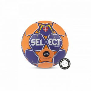Piłka ręczna Select Mundo Junior r 2 Rozmiar 2