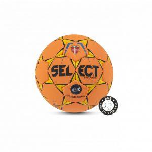 Piłka ręczna Select Phantom Liliput r 1 Rozmiar 1
