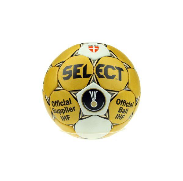 Piłka ręczna Select Solera r 2 Rozmiar 2