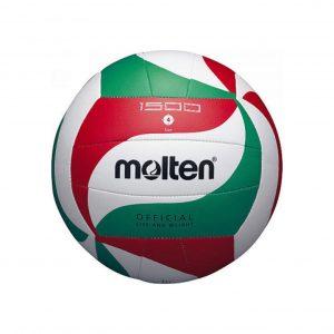 Piłka siatkowa Molten V4M1500 Rozmiar 4