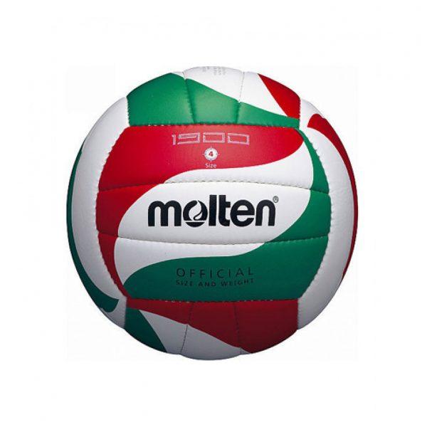 Piłka siatkowa Molten V4M1900 Rozmiar 4
