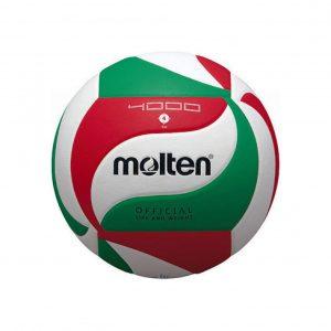 Piłka siatkowa Molten V4M4000 Rozmiar 4