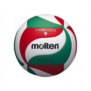 Piłka siatkowa Molten V4M4500 Rozmiar 4