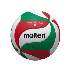 Piłka siatkowa Molten V5M4000 Rozmiar 5
