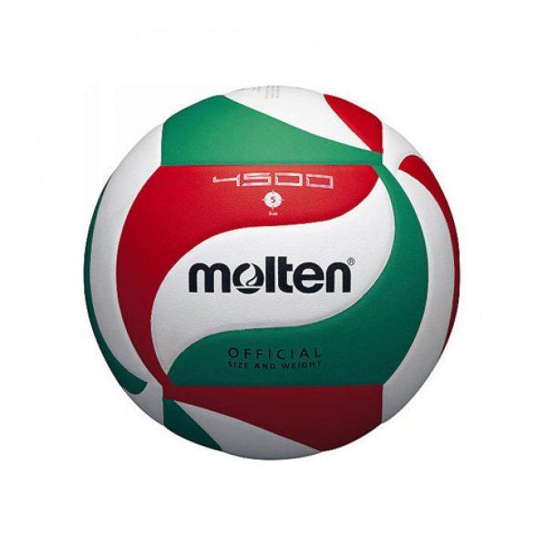 Piłka siatkowa Molten V5M4500 Rozmiar 5
