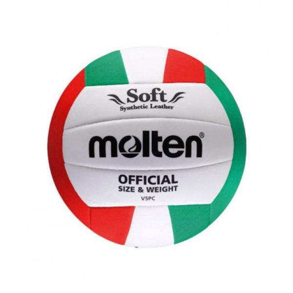 Piłka siatkowa Molten V5PC Rozmiar 5