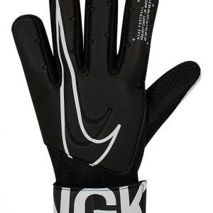 Rękawice Nike Junior Match GS3883-010 Rozmiar 3