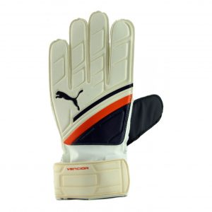 Rękawice Puma Vencida 040711-10 Rozmiar 8.5