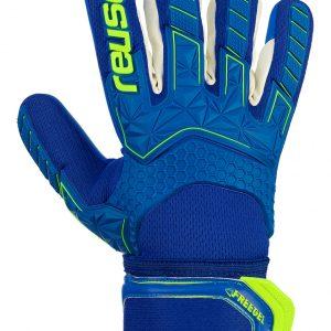 Rękawice Reusch Attrakt Freegel S1 Finger Support 5070230-4949 Rozmiar 7.5