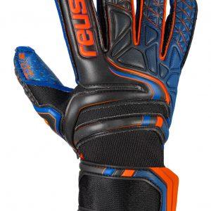 Rękawice Reusch Attrakt G3 Fusion Evolution 5070939-7083 Rozmiar 7.5