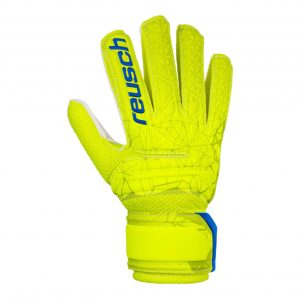 Rękawice Reusch Junior Fit Control SD Open Cuff 3972515-588 Rozmiar 4.5