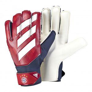 Rękawice adidas Bayern Monachium CW5621 Rozmiar 4