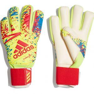 Rękawice adidas Classic PRO DT8745 Rozmiar 7
