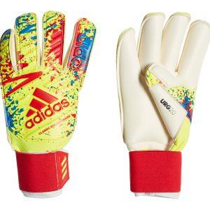 Rękawice adidas Classic PRO GC DT8744 Rozmiar 7