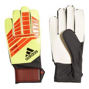 Rękawice adidas Junior Predator CW5605 Rozmiar 4