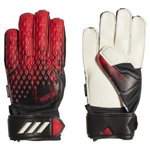 Rękawice adidas Junior Predator GL MTC Fingersave FH7289 Rozmiar 5