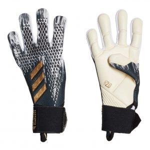 Rękawice adidas Junior Predator Pro FS0416 Rozmiar 6