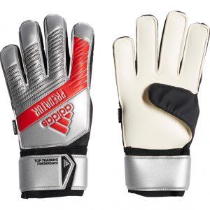 Rękawice adidas Predator Top Training FS DY2608 Rozmiar 7.5