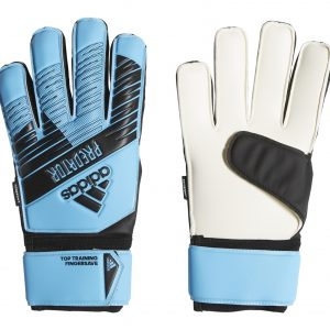 Rękawice adidas Predator Top Training Finger Save DY2607 Rozmiar 8